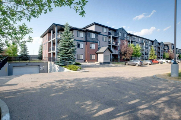 420 646 MCALLISTER Loop, Edmonton