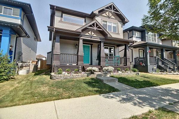 1150 35A Avenue, Edmonton