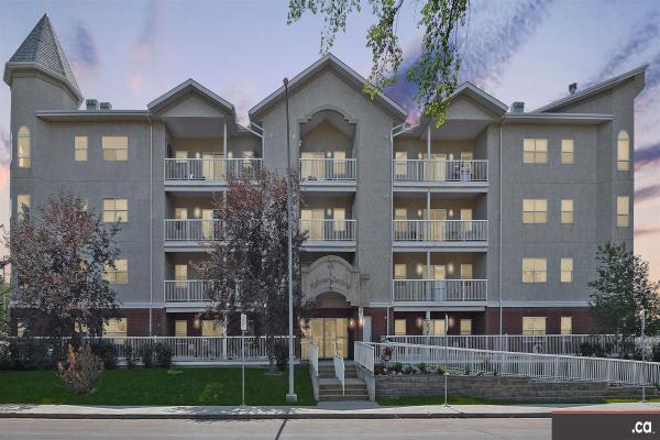 210 8215 84 Avenue, Edmonton