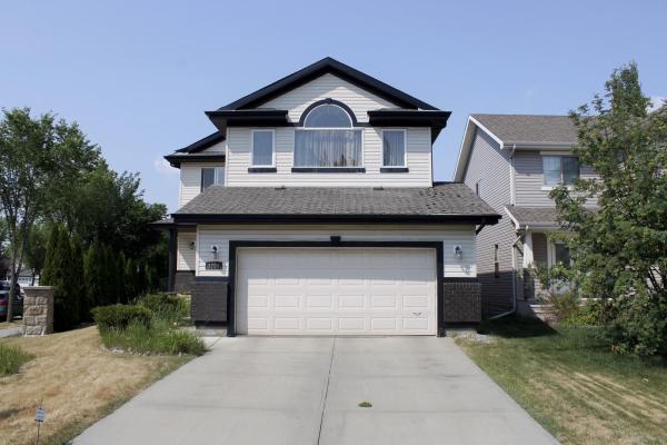 1704 HODGSON Place, Edmonton