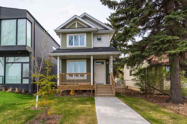 12139 107 Street, Edmonton