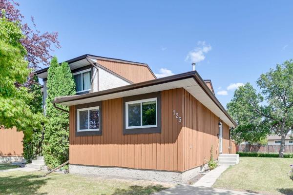 125 16725 106 Street, Edmonton