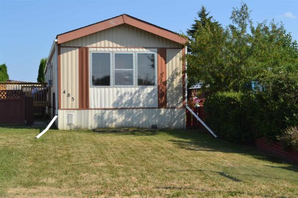 485 Evergreen Park, Edmonton