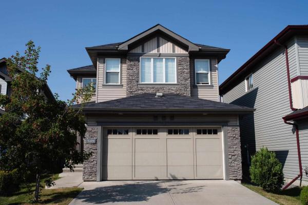 5406 GREENOUGH Bay, Edmonton