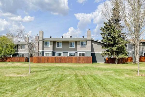 646 Lakewood Road, Edmonton