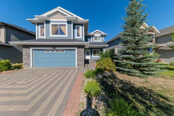 192 Callaghan Drive, Edmonton