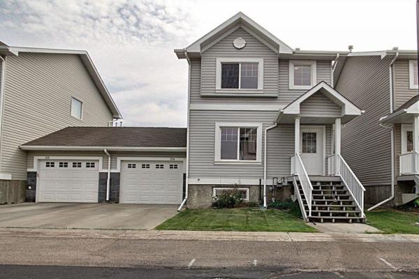 64 - 2503 24 Street, Edmonton