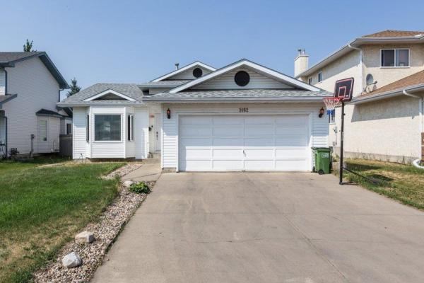 3162 36 Avenue, Edmonton
