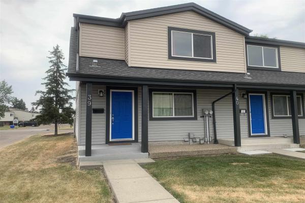 39 18010 98 Avenue, Edmonton