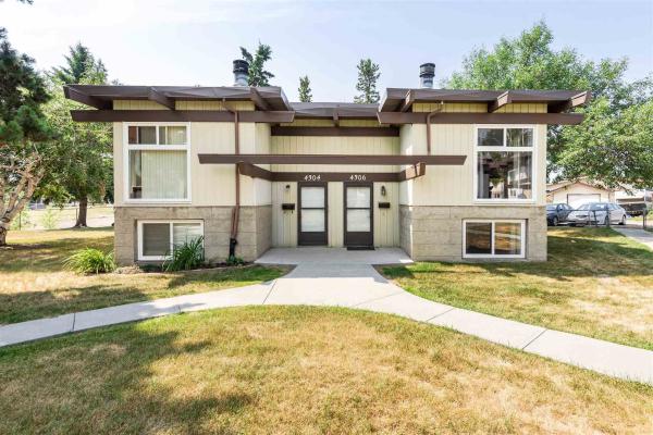 4306 76 Street, Edmonton