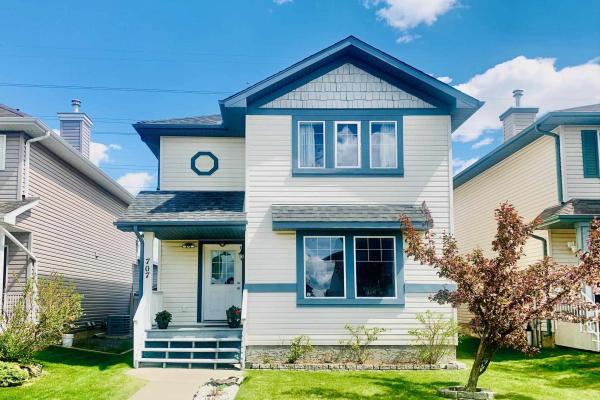 707 88 Street, Edmonton