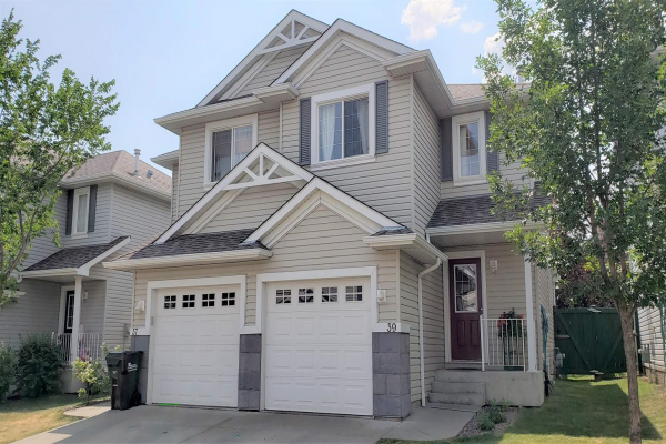 39 115 CHESTERMERE Drive, Sherwood Park