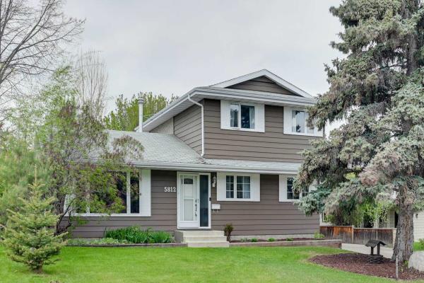 5812 148 Street, Edmonton