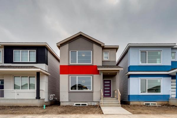 613 MEADOWVIEW Drive, Fort Saskatchewan