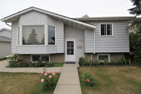 1812 42 Street, Edmonton