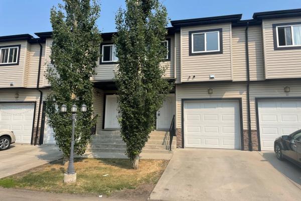 9 1820 34 Avenue, Edmonton