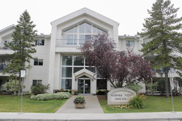 122 11915 106 Avenue NW, Edmonton