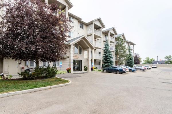 321 12550 140 Avenue, Edmonton