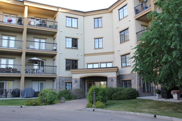 219 160 Magrath Road, Edmonton