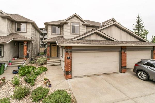61 1128 156 Street, Edmonton