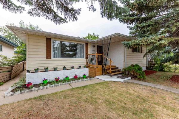 13312 115 Street NW, Edmonton