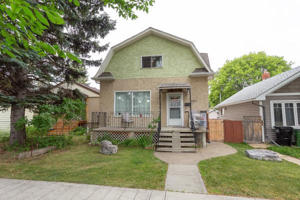 11412 89 Street, Edmonton