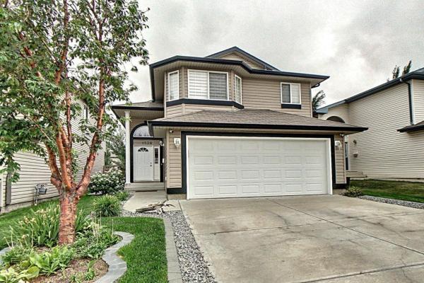 1539 37A Avenue, Edmonton
