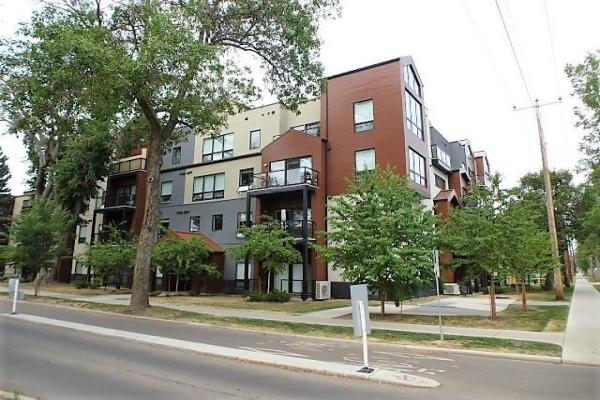 305 10006 83 Avenue, Edmonton