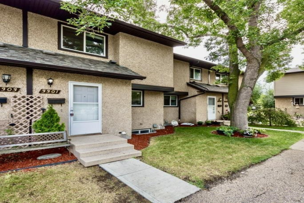 3301 142 Avenue NW, Edmonton
