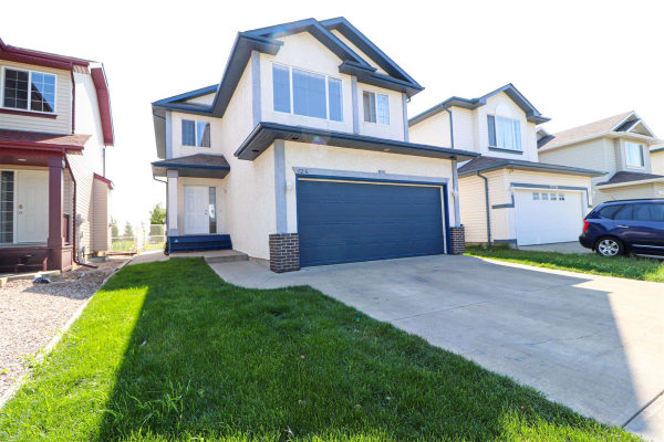 17216 88 Street, Edmonton