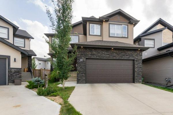 3651 CLAXTON Place, Edmonton