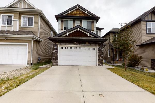 1552 36 Avenue, Edmonton