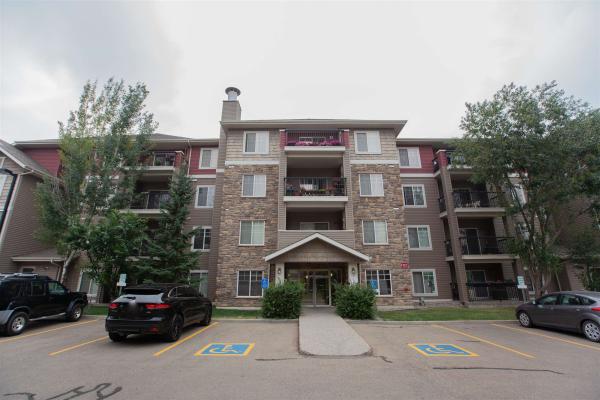 218 17415 99 Avenue, Edmonton