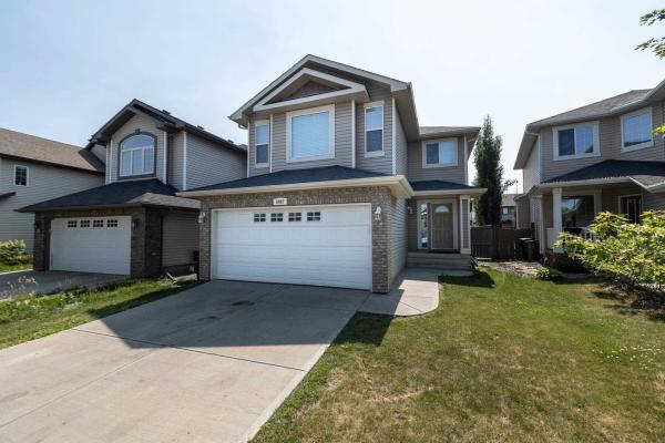 8407 SLOANE Crescent, Edmonton