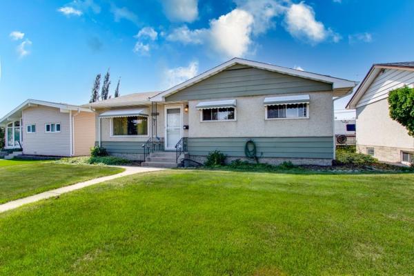 13408 90 Street, Edmonton