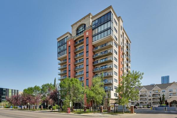 1008 10319 111 Street, Edmonton