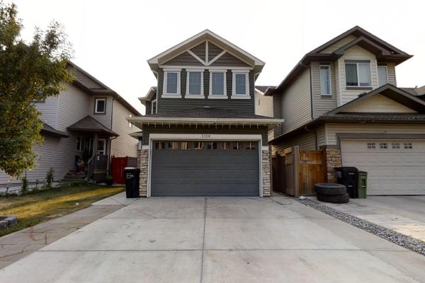2120 33B Street, Edmonton