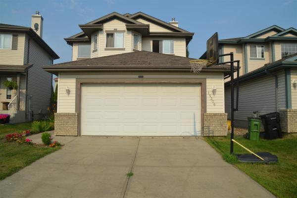 15306 138B Street, Edmonton