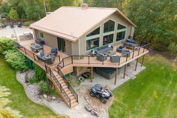 4 53002 Range Rd 54, Rural Parkland County