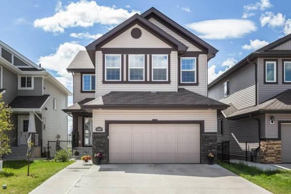 3307 17B Avenue NW, Edmonton