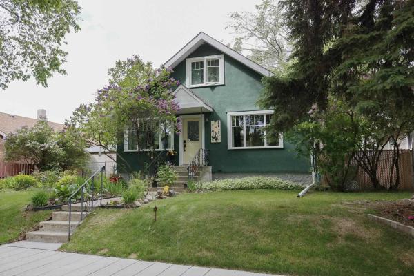 11338 66 Street, Edmonton