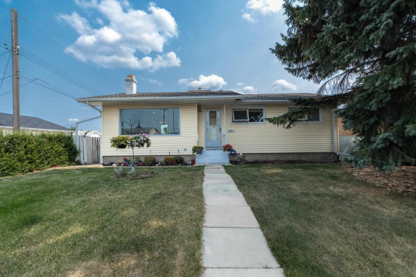 12923 78 Street, Edmonton