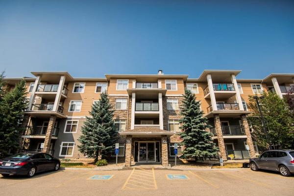 207 11615 ELLERSLIE Road, Edmonton