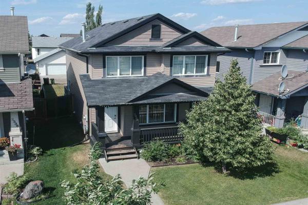 2332 28 Avenue, Edmonton