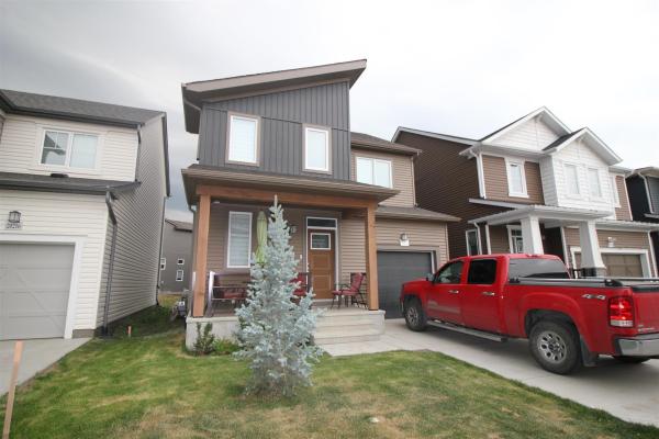 20212 16 Avenue, Edmonton