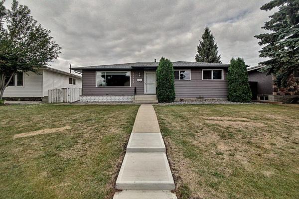 11744 44 Avenue, Edmonton