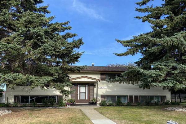 15011 75 Street, Edmonton
