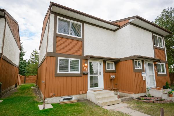 102 16725 106 Street, Edmonton