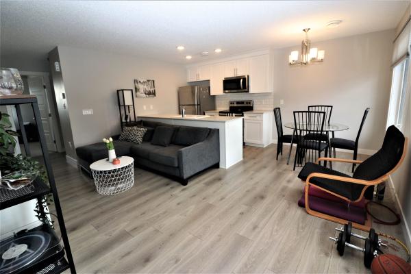 14 1203 163 Street, Edmonton