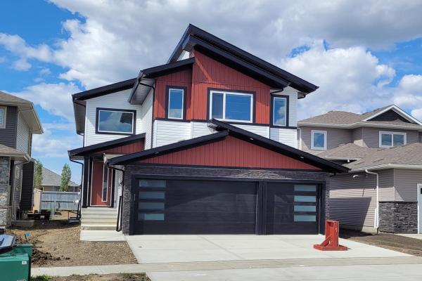 534 MEADOWVIEW Drive, Fort Saskatchewan